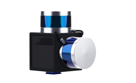 dotcube mobiler 3D-laserscanner