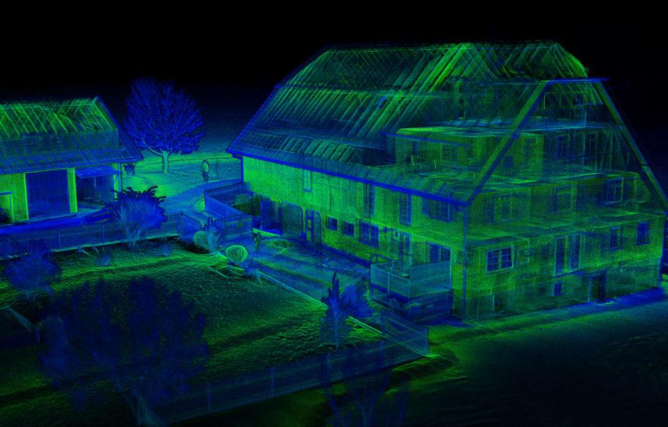 Bauernhof-schnee_Laserpunktwolke