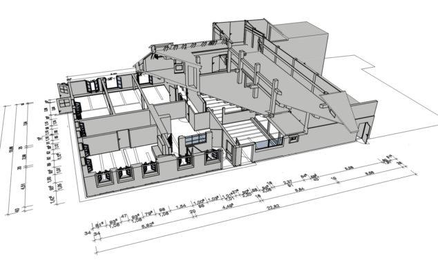 CAD-Aufbereitung