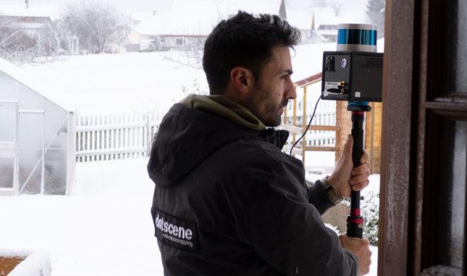 dotscene-mobiles-Laserscanning-Schnee_01